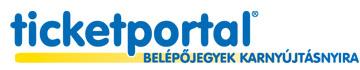ticket portal logo